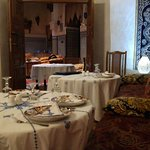 صورة فوتوغرافية لـ Restaurant dar hatim