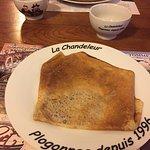 Photo of La Chandeleur