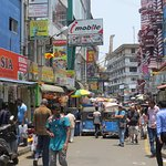 Typical Colombo