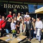 Team Browns