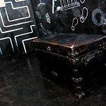 Квет комната Харьков Изоляция Игры разума