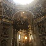 Βασιλική του Αγίου Πέτρου Φωτογραφία