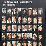 The Crew and Passengers of Flight 93.