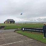 ภาพถ่ายของ Machrihanish Golf Club