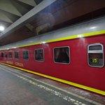Red Arrow Express Foto