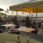 Sunset Restaurant, Sidari