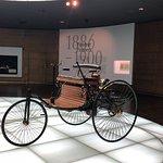 Photo de Musée Mercedes-Benz de Stuttgart
