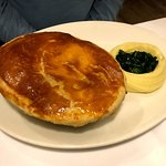 Pie of the day: steak and kidney