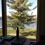 Chalet Moosehead Lakefront Motel Photo