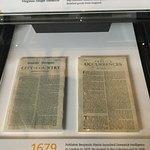 Foto Museum Berita Newseum