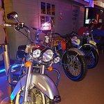 Foto de Harley Motor Show