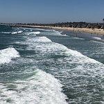 ภาพถ่ายของ Newport Beach