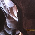 Foto de Antelope Slot Canyon Tours