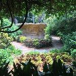 Sunken Gardens Φωτογραφία