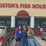 Boston's Fish House照片