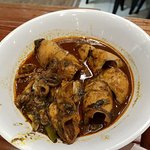 Delish sotong