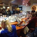Foto de Edo Sushi Bar - Miraflores