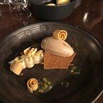 Foto van Muse Restaurant