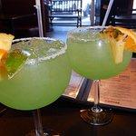Margaritas !