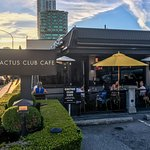 Foto de Cactus Club Cafe