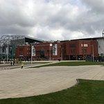 Photo of Celtic Park