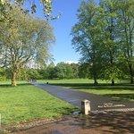 صورة فوتوغرافية لـ Greenwich Park