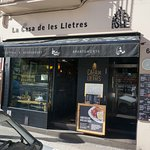 Photo of El Cafe de la Casa de les Lletres