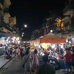 Zdjęcie Night Market