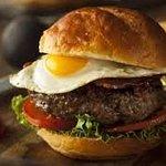 Vikingas Burger Φωτογραφία