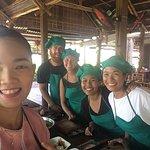 Foto de Tra Que Garden Cooking Class & Restaurant