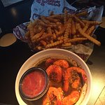 Foto de Chickie's & Pete's Sports Bar at the Tropicana