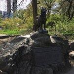Central Park - Balto