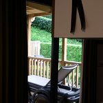 阿爾托民西奧家庭公園營地飯店照片