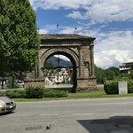 Foto di Aosta Old Town