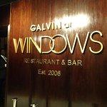 Galvin at Windows Restaurant照片