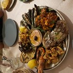 Foto van Kefalos Greek Cuisine & Bar