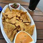 nachos Hungarian style?!