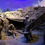 Australian War Memorial Foto