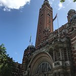 Foto de Westminster Cathedral