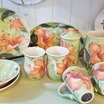 Handmade by Lillie Ceramics