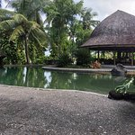 辛納雷礁水療度假飯店照片