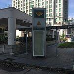 صورة فوتوغرافية لـ Singapore Mass Rapid Transit  (SMRT)