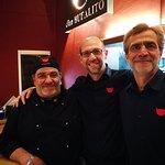 Foto de Inn Bufalito Taverna Mediterranea