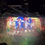 Samba show!