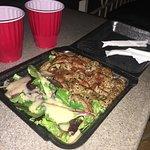 10 inch steak plate