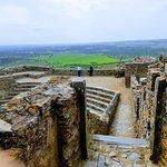 Foto de Monsaraz Muralhas e Castelo