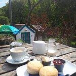 Genki Cafe Foto