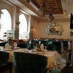 صورة فوتوغرافية لـ مطعم قصر الزاهية