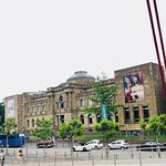 Stadel Museum Resmi