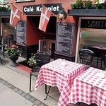 Café Komplet Foto